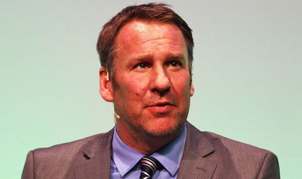 Paul Merson: This is what will happen when Arsenal take on Crystal Palace - https://newsexplored.co.uk/paul-merson-this-is-what-will-happen-when-arsenal-take-on-crystal-palace/
