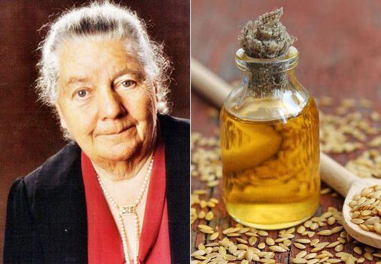 Доктор Джоанна Будвиг была семь раз номинирована на Нобелевскую премию в области медицины, что уже само по себе вызывает уважение к ее работе. В течение ее карьеры (она умерла в 2003 в возрасте 95 лет) доктор Будвиг вылечила 90 % … Continue reading →