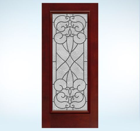 17 best images about dollhouse doors and windows on for Jeld wen architectural fiberglass door