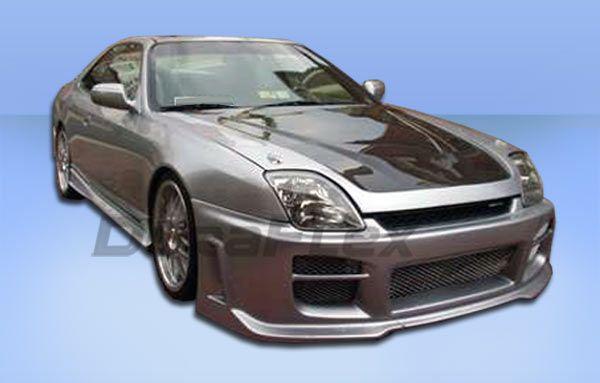 2001 Honda Prelude Body Kits   1997-2001 Honda Prelude R34 Duraflex Body Kit