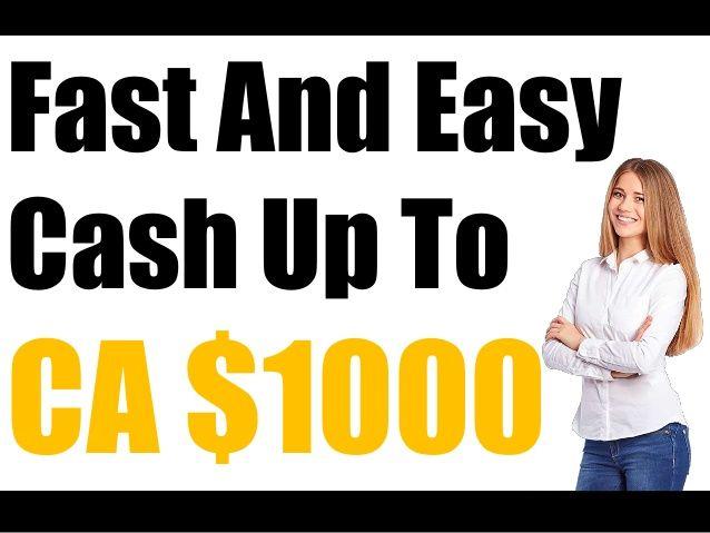 Rapid cash loan rates image 1