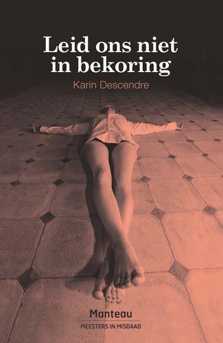 Gent, 7 januari 1994. Een jonge vrouw wordt zwaar verminkt aangetroffen op een bouwterrein. Van het wapen geen spoor. Op de muur staat een pentagram in bloed en ze heeft een omgekeerd kruisje in haar hand. Commissaris Callens van de Gentse recherche en zijn team krijgen het dossier in handen.