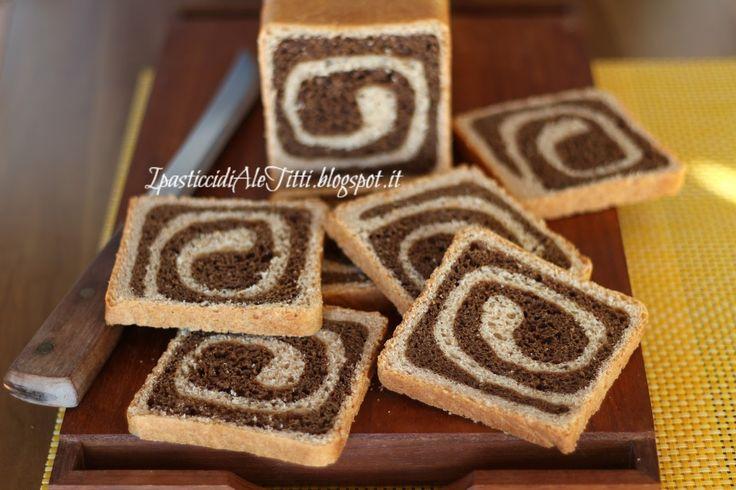 Fette biscottate integrali al caffè