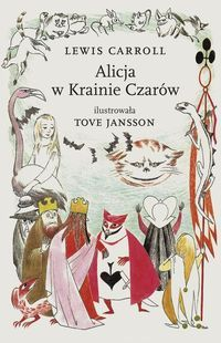 Klasyka w fascynującej odsłonie! Książka Lewisa Carrolla jest jedną z najpoczytniejszych pozycji literatury dziecięcej na świecie: została przetłumaczona na ponad 25 języków. Bona przypomina przygody Alicji w zupełnie nowym tłumaczeniu prof. Elżbiety Tabakowskiej - która opatrzyła je posłowiem - oraz z ilustracjami niezastąpionej Tove Jansson. Opracowanie graficzne, wykonane...