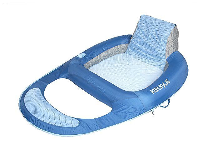 Kelsyus Chaise Lounger Review | Pool lounger