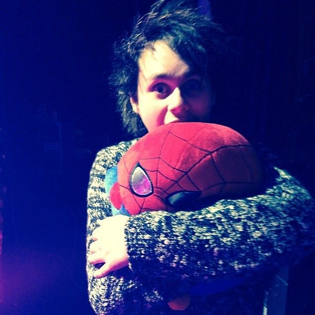 NO this is literally the best pic of him ever it's so adorable :3 and guess what I'm getting!!!!