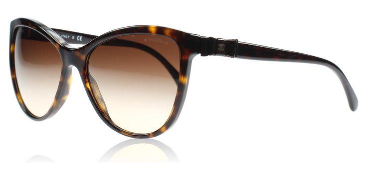 Chanel 5281Q Sunglasses : 5281Q Tortoise C714S5 : UK