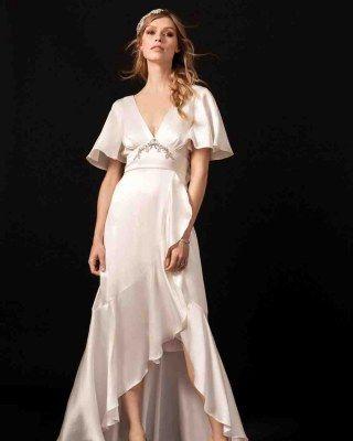 Robe de mariée Temperley