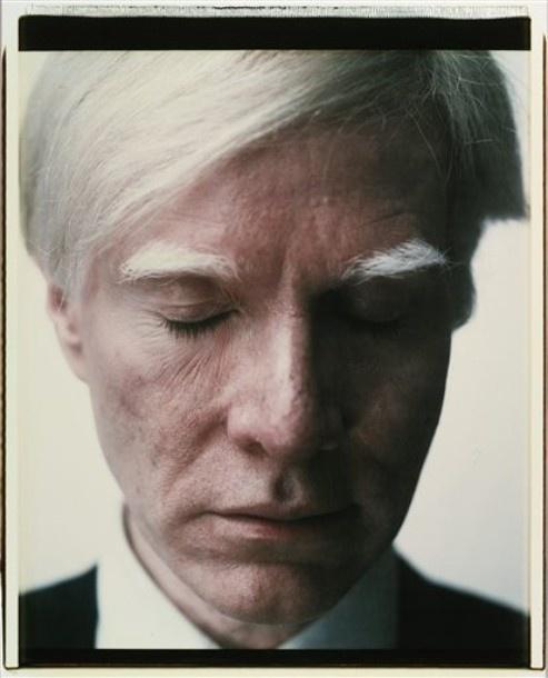 Andy Warhol: Artists, Self Portraits, Eye Close, Icons, Andywarhol, People, Photo, Portraits Eye, Andy Warhol