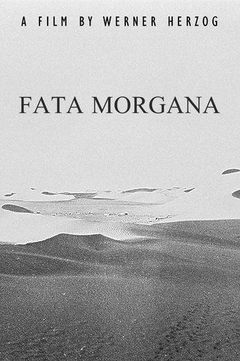 Werner Herzog Film Collection: Fata Morgana - Werner Herzog  ...: Werner Herzog Film Collection: Fata Morgana - Werner Herzog  … #Drama