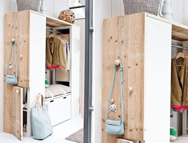 29 beste afbeeldingen van hal en bijkeuken - Ouderlijke doucheruimte kleedkamer volgende ...