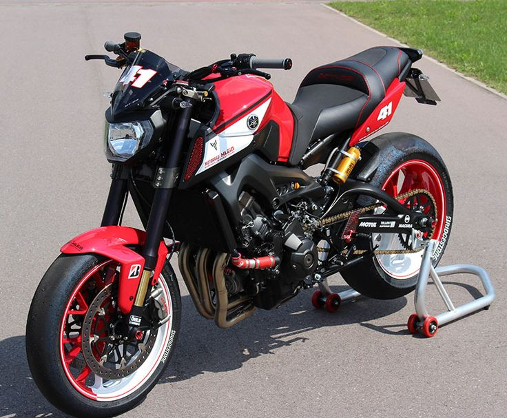 34 Best Yamaha Fz 09 Images On Pinterest Yamaha Fz 09 Biking