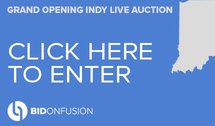 Announcement: the FULL Catalog for our Indy Grand Opening Sale is now published online! View all 404 Pallets featuring inventory DIRECT from The Home Depot, Target, Costco, and Sam's Club, plus  overstock from the World's Largest Retailer & the World's Largest Online Retailer. Join us in person or online!   Catalog https://bidonfusion.com/m/view-auctions/catalog/id/1790