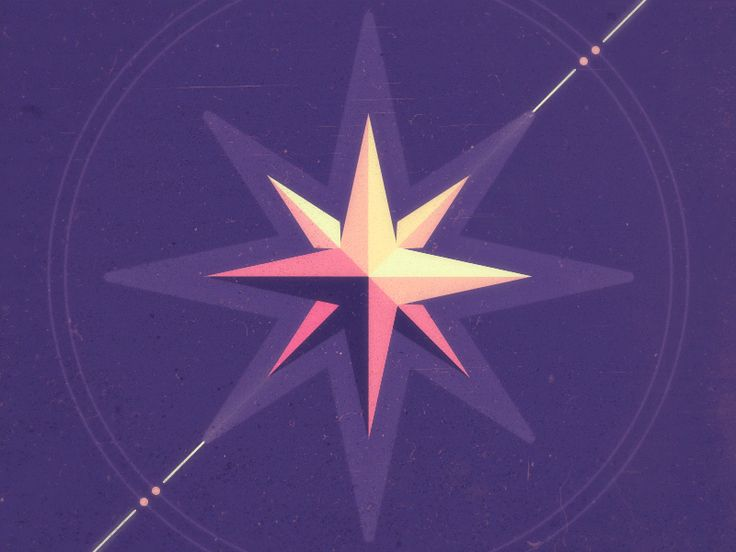 Really liked the star by Owen, and couldn't miss the chance to make my own version of it.