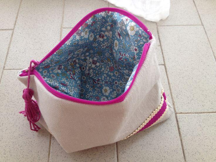 Sisters bag!