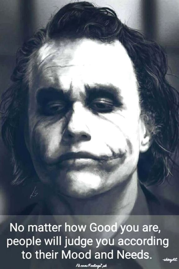 No Caption Artinya : caption, artinya, Frameable, #quotes, Cardstock,, Shakespeare, Artinya,, Encouraging, Bible, Students…, Joker, Quotes,, Heath, Ledger, Quotes