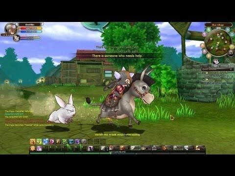 Knight Age - gameplay 02  http://www.youtube.com/watch?v=WqZ43rYGEdU