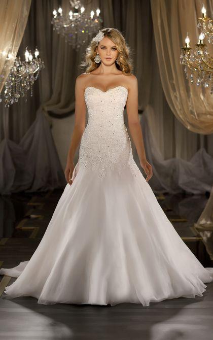 Wedding Sweetheart Dresses