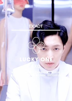 Lucky One #Lay