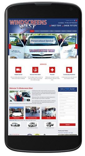Windscreens West is your reliable car windscreen replacement company