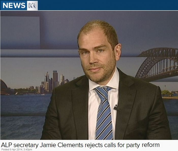 11 November 2014 When Bill Shorten said he wanted to increase rank and file Labor Party participation in the party, he probably didn't mean more branch stacking by factional powerbrokers like Lauri... http://winstonclose.me/2015/05/01/alp-reform-stymied-by-branch-stacking-allegations-written-by-peter-wicks/