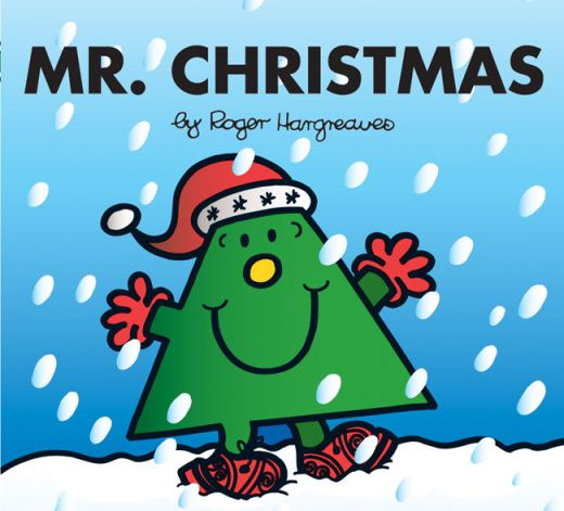 One day Mr Christmas receives a call from his uncle asking for help. Can Mr Christmas help Father Christmas deliver presents to all of the Mr Men?