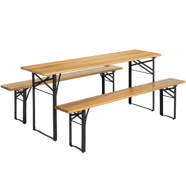 25 best ideas about folding picnic table on pinterest folding picnic table bench garden. Black Bedroom Furniture Sets. Home Design Ideas