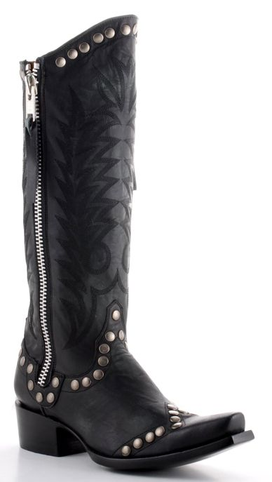 motorcycle boots women  cool or what?