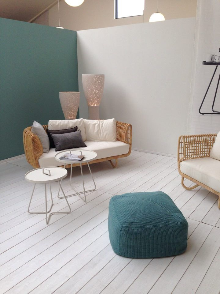 Our showroom is ready for Danish Design Days 2013. #DDD13