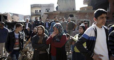 Η ΑΠΟΚΑΛΥΨΗ ΤΟΥ ΕΝΑΤΟΥ ΚΥΜΑΤΟΣ: Αραβικές φυλές στη βόρεια Συρία διαμαρτύρονται…