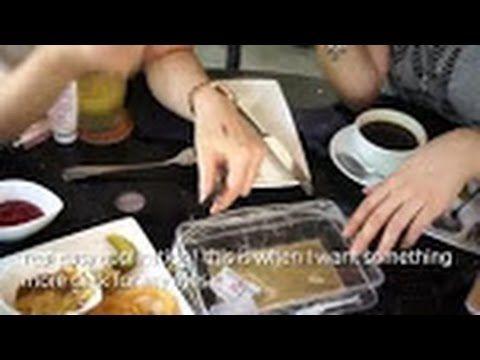 Makeup Tutorial Korean: 언니들의 수다 파우치 공개 - YouTube