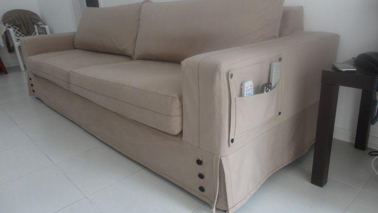 1000 ideas about forros para sofas on pinterest fundas - Foros para sofas ...