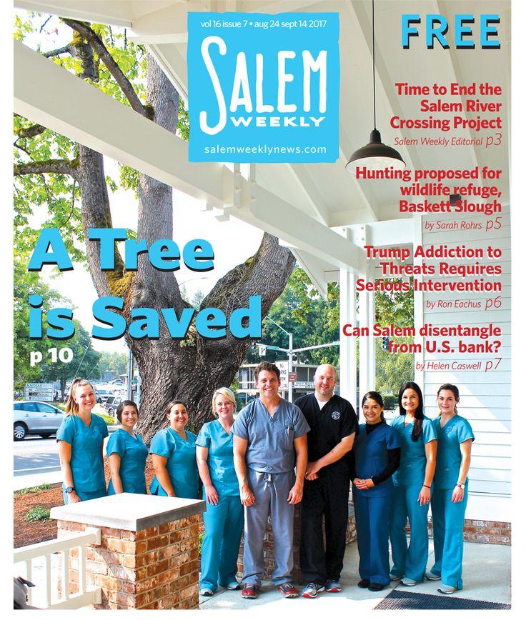 City Salem Public Works Department Salem Or