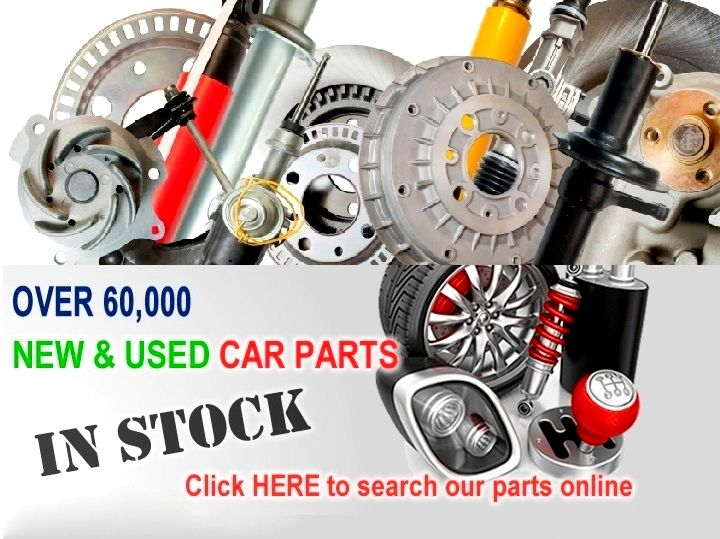 Get Here Exciting Offer On Used Auto Parts Online In Graham