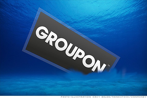 Can Groupon Survive ? | Repinned by @perkamperin