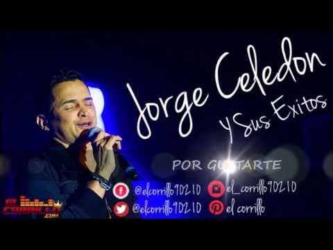 JORGE CELEDON Y SUS EXITOS - YouTube