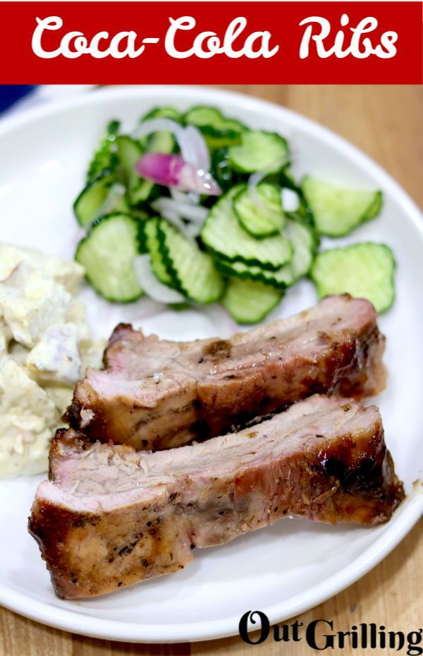 Jul 7, 2020 – The perfect balance of sweet and savory! It's definitely a keeper and quite possibly my favorite rib recip…