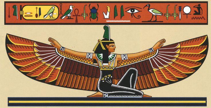 NeedlepointUS - World-class Needlepoint - SEG de Paris Needlepoint - Tapestries - Beaute d'Egypte, Tapestries, S932-121