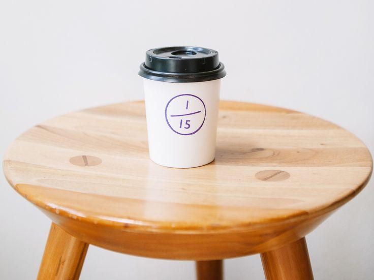 One Fifteen Coffee