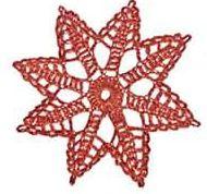 Patron #1482: Grannys a Crochet | CTejidas [Crochet y Dos Agujas]