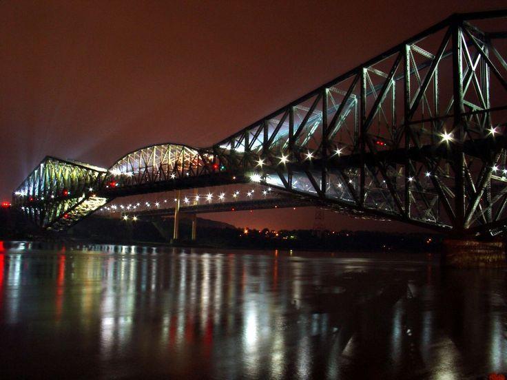 Quebec_Bridge_-_Pont_de_Québec.jpg 1,024×768 pixels