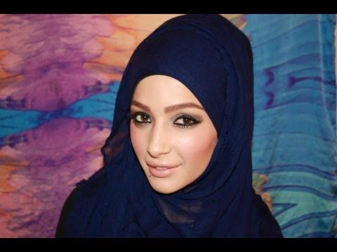 Hijab Tutorial :) !