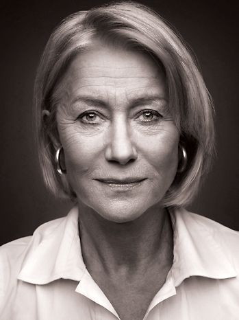 ۞ Dame Helen Lydia Mirren, born Helen Lydia Mironoff, 1945, in Hammersmith,