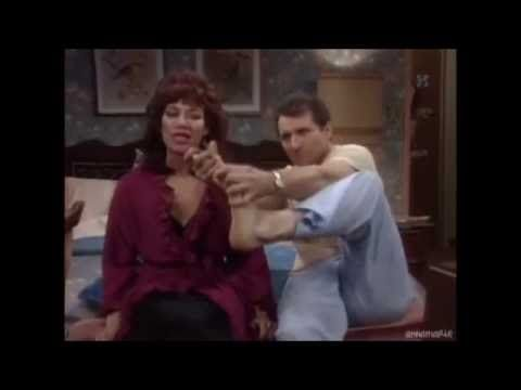 Best of Married With Children (All Seasons) starring Left-hander Ed O'Neill #LefthandersIntl http://Left-handersInternational.com