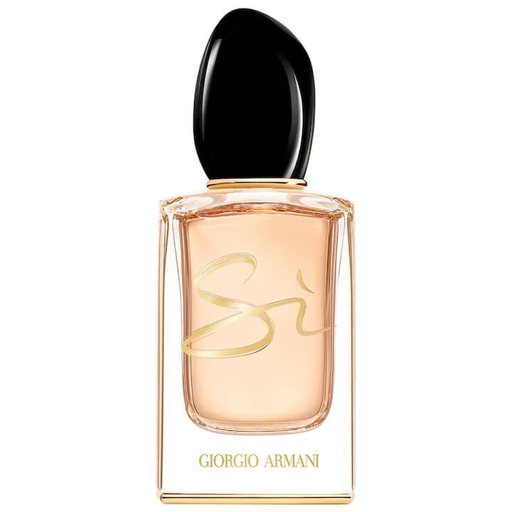 Giorgio Armani Sì Eau de Parfum (EdP) online kaufen bei Douglas.de