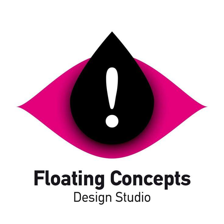 logo; graphic_design; identity; mark; floatingconcepts; magenda; visual_communication; eye; designer