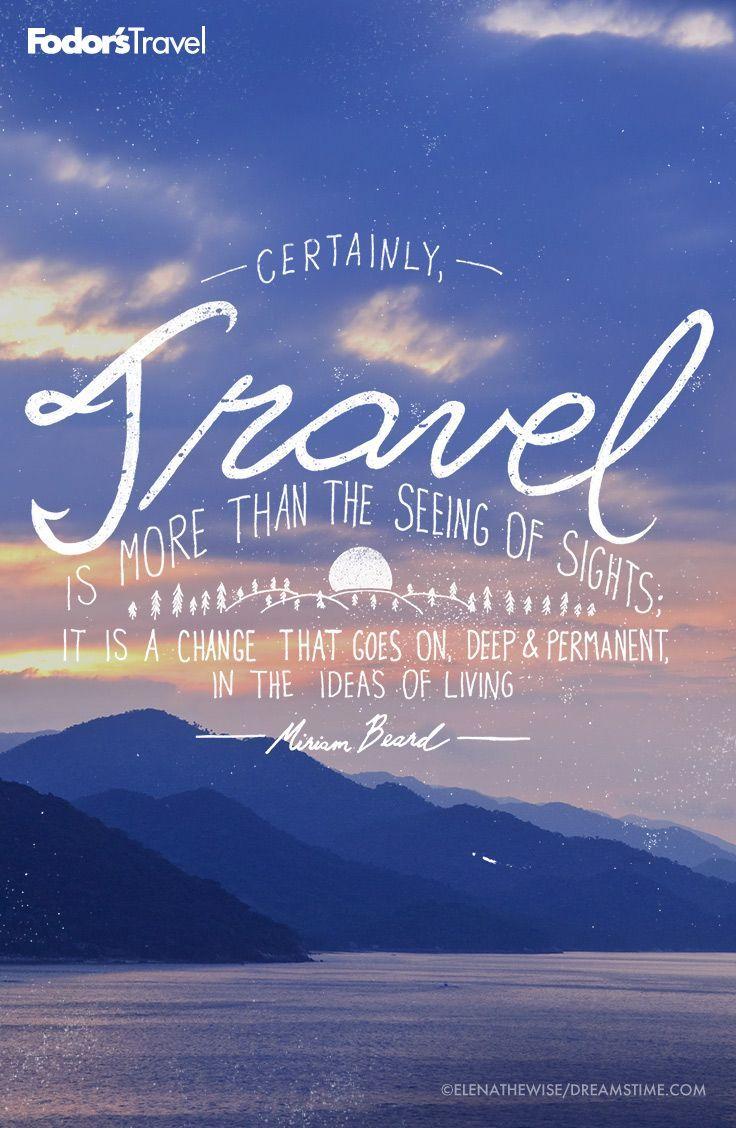 #travel #inspiration #quotes