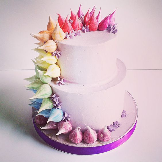 Cake trends 10 different style explained