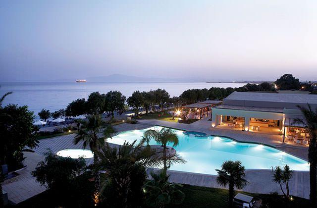 Hôtel Le Grecotel Filoxenia 4* Marmara, promo voyage pas cher Grèce Marmara à l'Hôtel Le Grecotel Filoxenia prix promo séjour Marmara à partir 619,00 €