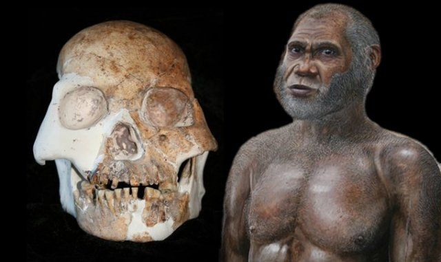 Red Deer Cave People - Mysterious New Human Species Baffles Scientists - MessageToEagle.com
